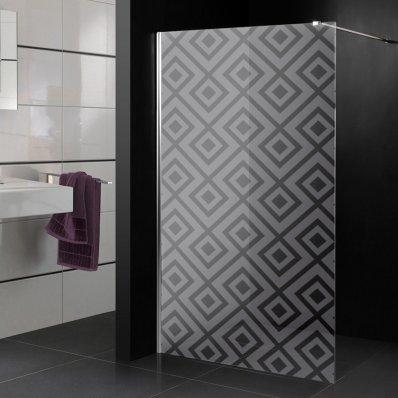 Pumps tubos termo boiler vinilo para mampara de ducha - Vinilos decorativos cristal ducha ...
