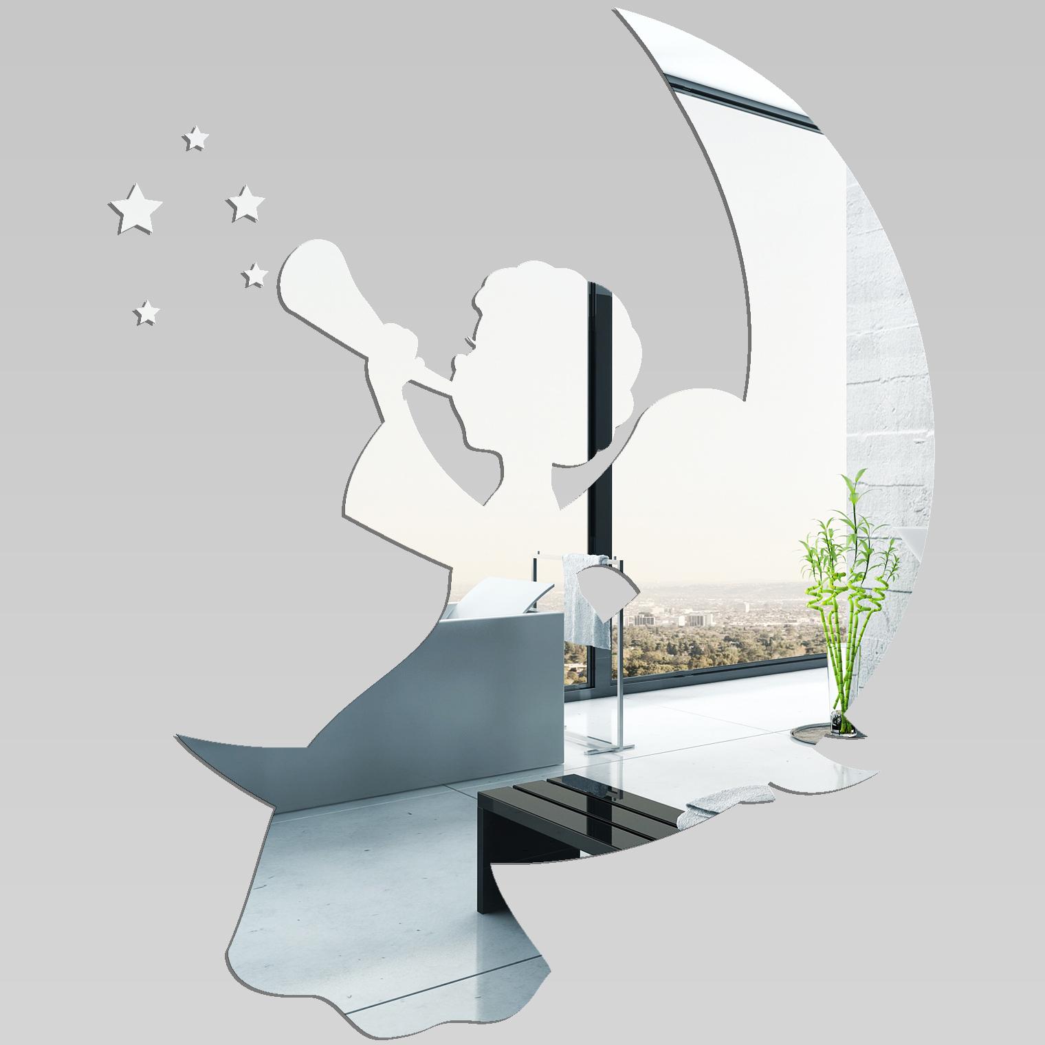 espejos decorativo acrlico plxiglas ngel