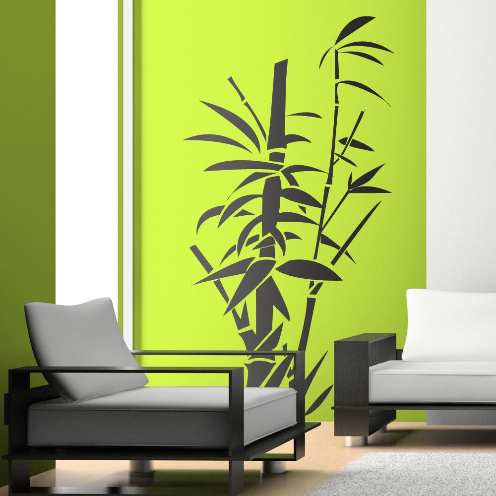 vinilos folies vinilo decorativo bamb