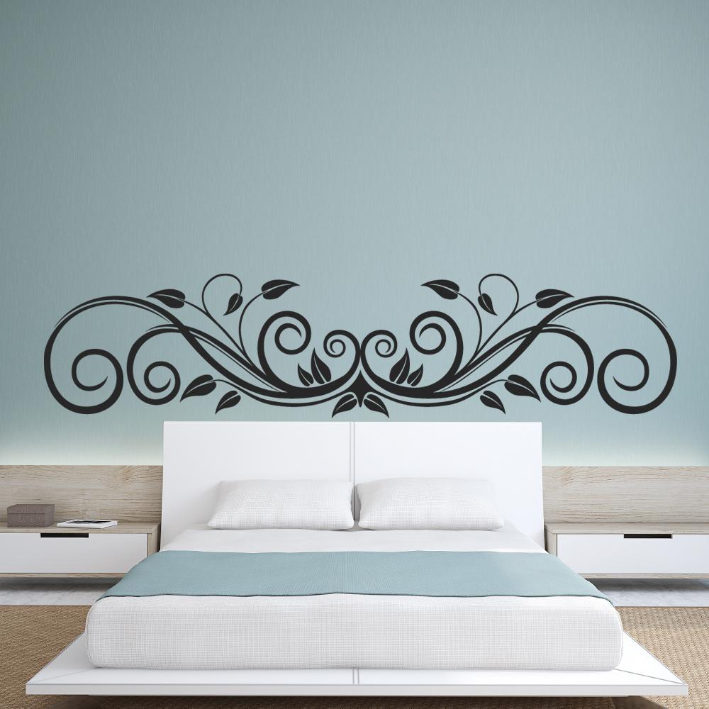 Vinilos folies vinilo decorativo cabeceros de cama for Vinilos el corte ingles