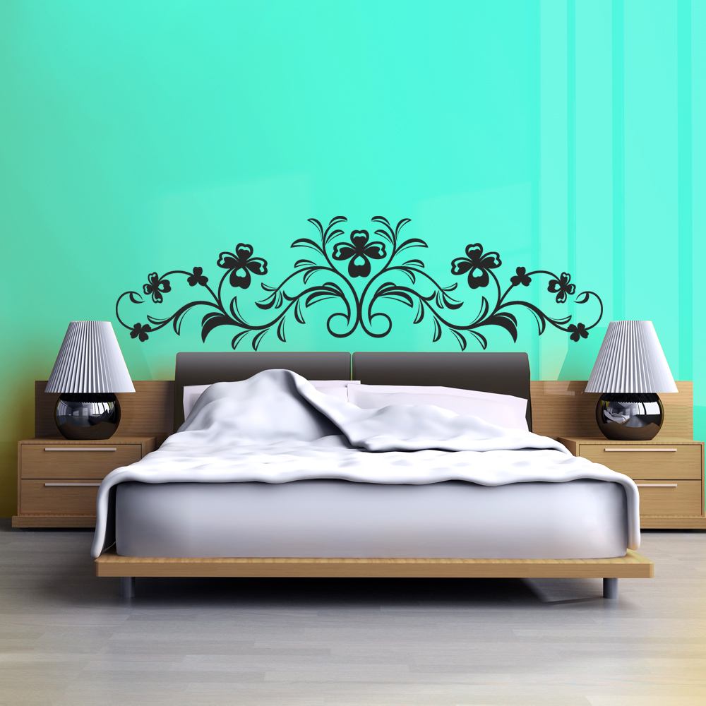Vinilos folies vinilo decorativo cabeceros de cama - Vinilo cabecero cama ...