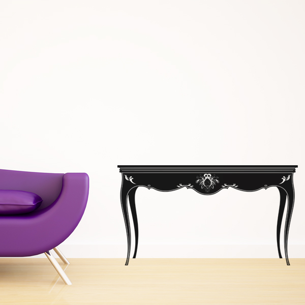 Vinilos folies vinilo decorativo muebles for Vinilos muebles