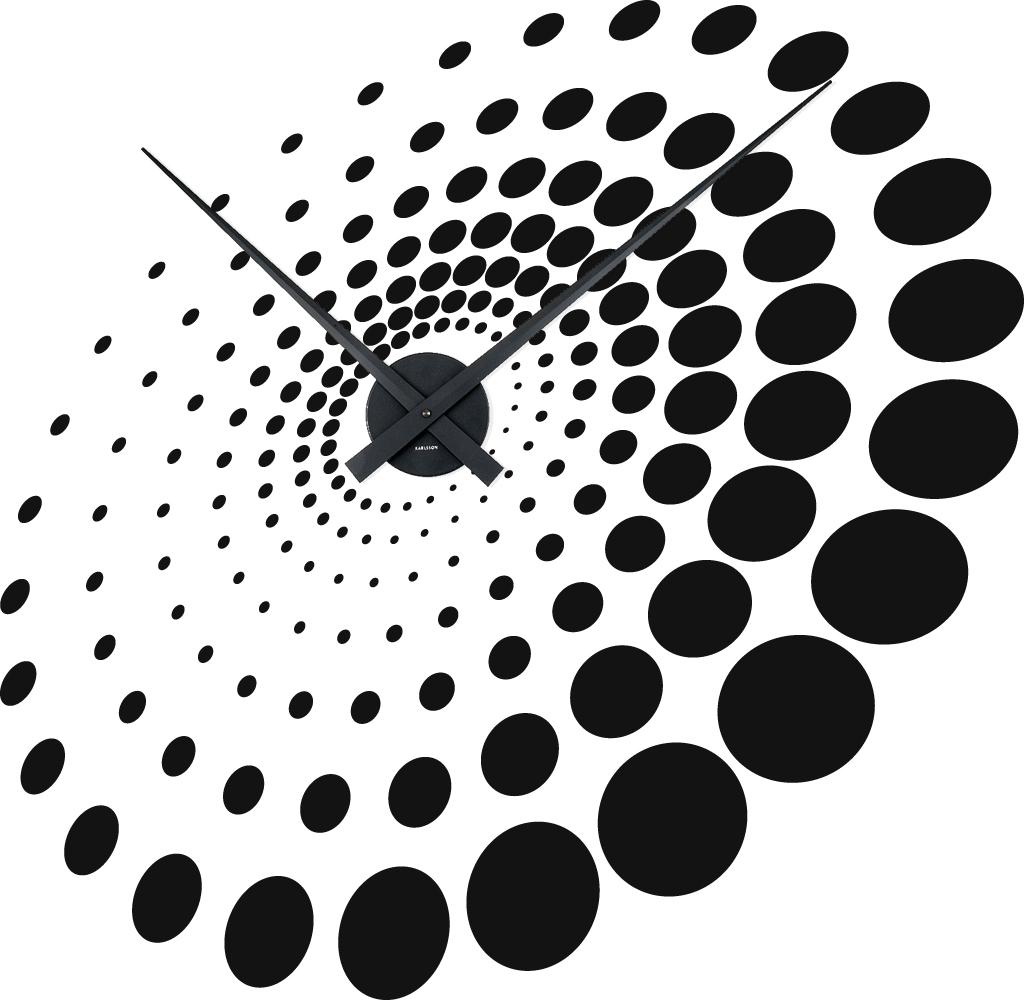 Vinilos folies vinilo decorativo reloj dise o - Reloj vinilo decorativo ...