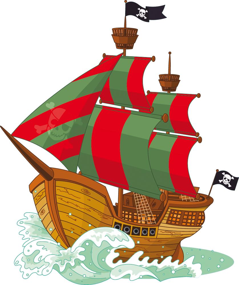 Imagenes de barco piratas infantiles images - Imagenes de piratas infantiles ...