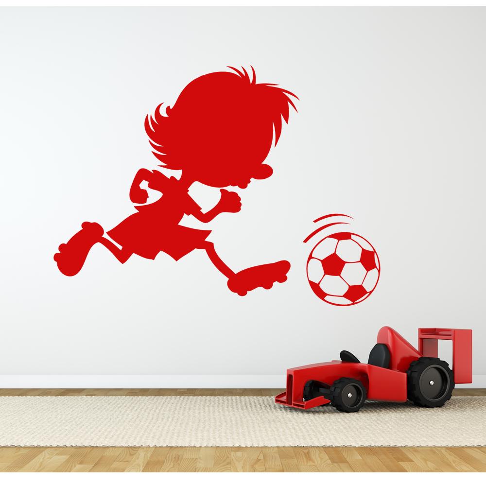 Vinilos Folies Vinilo Infantil Fútbol