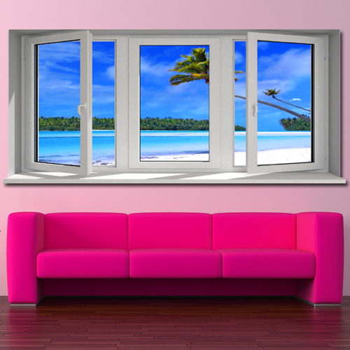 vinilos folies vinilo ventana. Black Bedroom Furniture Sets. Home Design Ideas